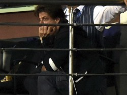 Shah Rukh Khan Apologises To Kkr Fans After Loss Against Mumbai
