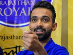 Rahane Fined 12 Lakh For Slow Over Ratei In Ipl