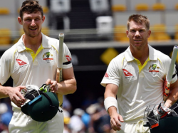 Warner And Bancroft Will Return To Cricket In July