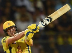 Ipl 2018 Final Chennai Super Kings Vs Sunrisers Hyderabad Live Update