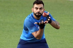 Kohli Wins International Cricketer Of The Year At Ceat Awards