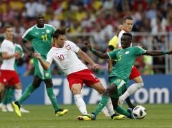 World Cup Poland Senegal Match Review