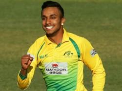 Australian Spin Sensation Arjun Nair Cleared Of Suspect Action
