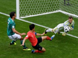 Fifa World Cup Germany Korea Mexico Sweden Match Live Updates