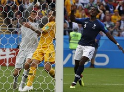World Cup France Australia Match Review