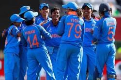 India Women Beat Malaysia Women