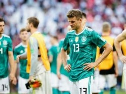 World Cup South Korea Germany Match Review