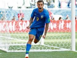 Fifa World Cup Brazil Vs Costa Rica Live At Saint Petersburg