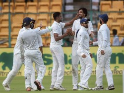 India Trounce Afghanistan By An Innings