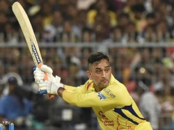 Ms Dhoni Reveals About Batting Strategy In Ipl
