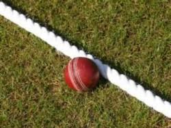 Youth Cricketer Dies In Lightning Strike