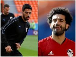 Fifa World Cup 2018 Live Commentary Egypt Vs Uruguay
