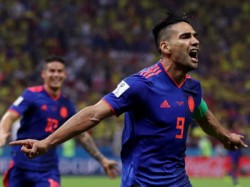 Fifa World Cup Poland Columbia Match Live Updates