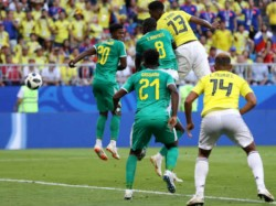 Fifa World Cup Colombia Senegal Japan Poland Match Live Updates