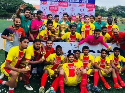 Kpl Gokulam Kerala New Champions