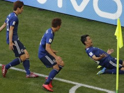 Japan Vs Senegal World Cup Match Preview
