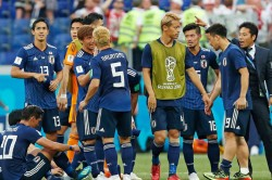 World Cup Japan Poland Match Review
