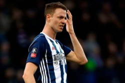 Leicester City Sign Jonny Evans On Three Year Contract
