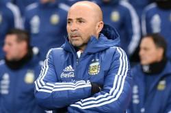 Jorge Sampaoli Should Not Be Welcomed Home