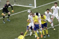 World Cup Sweden South Korea Match Review