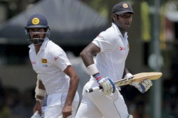 Angelo Mathews Lahiru Gamage Out Of West Indies Tour