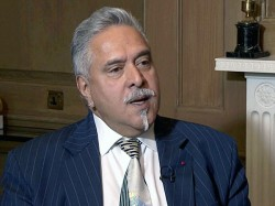 Mallya Quits As Force India Director