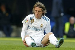 Modric Vows To Beat Iceland For Argentina