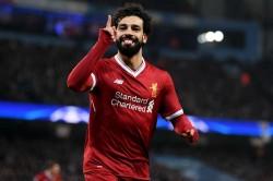 Salah Hopeful Of Playing Opener Vs Uruguay