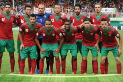 Portugal Vs Morocco World Cup Match