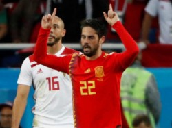 Fifa World Cup Spain Morocco Match Live Updates