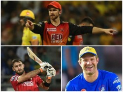 Foreign Players Report Card In This Seasons Ipl