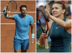 Nadal And Halep Remains Top Position In Tennis Ranking