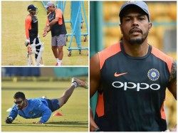 India Afganistan Test Match Crucial For Some Indian Players
