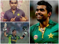 Pakistan Cricket Board Serves Umar Akmal Notice Spot Fixing Claims