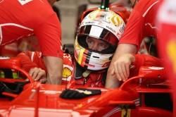 Canadian Grand Prix Sebastian Vettel Wins