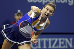 Simona Halep To Play Sloane Stephens In French Open Final