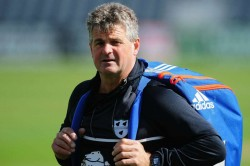 Steve Rhodes Has Been Named As The New Coach Of Bangladesh