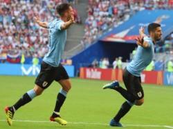 Fifa World Cup Russia Uruguay Live Match Updates