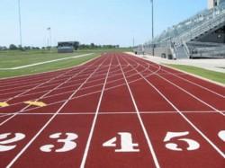 Youth Athletics Championships Rakesh Gond