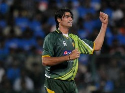 Mohammad Irfan Joins Barbados Tridents Squad