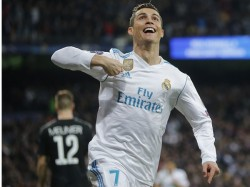 Juventus Earns Rs 420 Crore By Selling Cr7 Jerseys