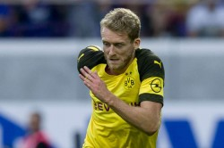Fulham Sign Andre Schurrle On Loan From Borussia Dortmund
