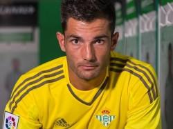 Atletico Madrid Confirm Signing Real Betis Goalkeeper Antonio Adan