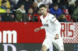 Lenglet Set To Complete Barcelona Move
