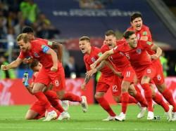 Fifa World Cup England Columbia Pre Quarter Match Live Updates