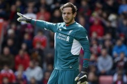 Leicester City Sign Liverpool Goalkeeper Danny Ward