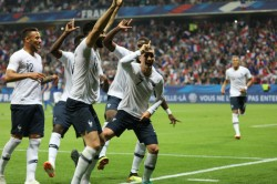 World Cup Uruguay France Match Review
