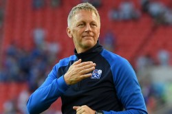 Iceland Coach Heimir Hallgrimsson Quits After Countrys First World Cup