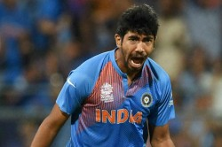 Jasprit Bumrah Likely To Miss First Three England Test