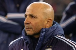 Sampaoli Stands Down As Argentina Coach